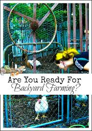 Backyard Farming On An Acre More Or Less 056106 Details Backyard Farming On An Acre
