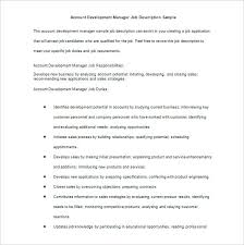 Job Position Description Template Fashion Editor Job Description ...