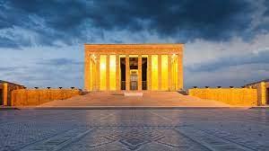 Anıtkabir Müzesi - YouTube