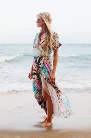 Bohemian Dress Patterns Simple Design Inspiration
