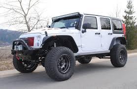 Custom Jeep Wrangler Rubicon Sport Lifted Jeeps   Dave Smith Custom ™