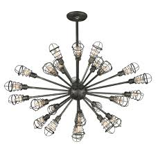 industrial chic lighting. Styleture Notable Designs Functional Living Industrial Chic Lighting D