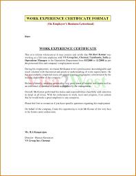 New Sample Certification Letter Of Ojt Completion Archives