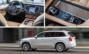 2018 volvo xc90. fine 2018 2018 volvo xc90 t8 twinengine awd plugin hybrid review and volvo xc90