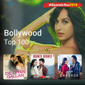 Bollywood Top Chart 2017 Bollywood Top 100 2018 Music Playlist Best Bollywood Top
