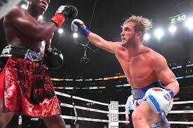 Logan paul showdown that u.s. Floyd Mayweather Vs Logan Paul Betting Odds And Fight Predictions Can Paul Defeat The Boxing Legend