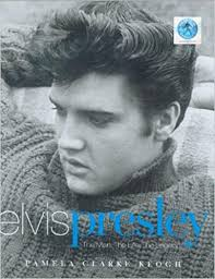 Amazon | Elvis Presley: The Man, the Life, the Style | Keogh, Pamela Clarke  | Rock