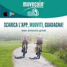 """Con l'app Movecoin guadagni """"camminando"""": idea innovativa per riempire le tasche e salvaguardare l'ambiente"""