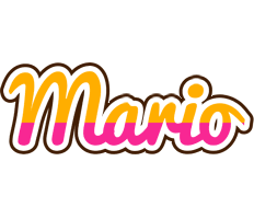 Mario Logo | Name Logo Generator - Smoothie, Summer, Birthday, Kiddo ...
