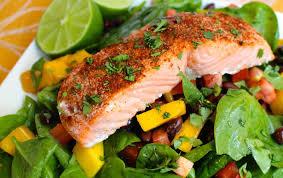 Phairzios Basic Meal