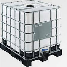 plastic ibc totes. Beautiful Plastic What Are The Dimensions Of Plastic Container In A 275 Gallon IBC Tote   AR15COM Throughout Plastic Ibc Totes AR15com