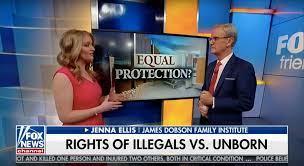 Jenna Ellis is the latest Fox News ...