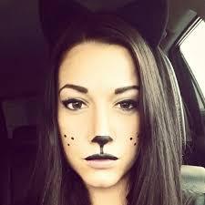 y bunny makeup photo 1