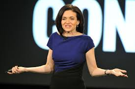 mother s day facebook post by sheryl sandberg is call to act time