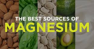 5 Foods High In Magnesium David Perlmutter Md