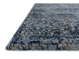 loloi rugs viera rectangular light blue grey area rug blue grey beige area rug