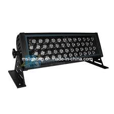 Multi Color Flood Lights Hot Item 24 4w Rgbw 4in1 Multi Color Led Led Wall Washer Light Led Flood Light Waterproof Ip 65