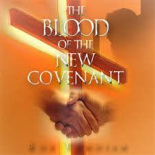 Image result for the new covenant in the bible