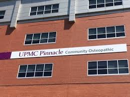 Upmc Pinnacle My Chart Upmc Pinnacle Unveils Its New Health Care Brand Pennlive Com