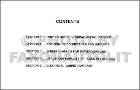 daewoo lanos wiring diagram daewoo image wiring 1999 daewoo lanos wiring diagram manual original on daewoo lanos wiring diagram