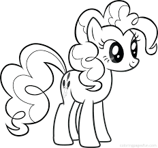 Free My Little Pony Coloring Pages Portfolio My Little Pony Coloring