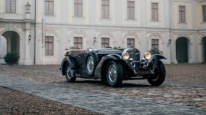 In 1930, rudolf caracciola became european champion at the wheel of an mercedes ssk. 1929 Mercedes Benz Ssk In Pleidelsheim Germany For Sale 11233773