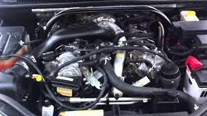 2007 jeep grand cherokee om642 3 0 v6 turbo diesel