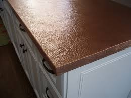 Copper Kitchen Countertops Copper Faq Frequently Asked Questions Brooks Custom