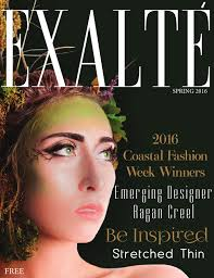 Exalte' Magazine April 2016 by Exalte' Magazine - issuu