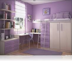 Modern Teenage Girls Bedroom Purple Teenage Girl Bedroom Ideas With Modern Bunk Beds Feat Best