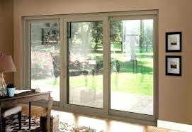 anderson patio doors door sliders sliding home depot innovative andersen warranty