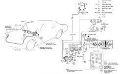 99 civic engine diagram intended for honda civic lx 1999 at idle 1999 honda civic ex engine diagram 1968 mustang engine wiring diagram pertaining to 1968 mustang wiring diagrams and vacuum schematics average