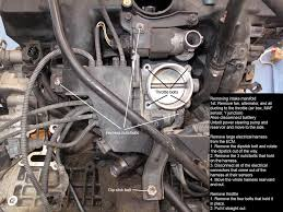 bmw m engine diagram bmw image wiring diagram project m54 engine intake manifold e46fanatics on bmw m54 engine diagram