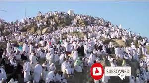 عرفات يوم العتق من النيران - الشيخ محسن السلمتى - YouTube