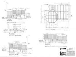 free diy deck porch patio stair plans build your own deck
