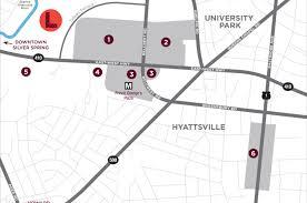 hyattsville md apartments near metro