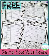 Collections of Place Value Amp Rounding, - Easy Worksheet Ideas