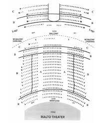 Pantages Seating Chart View Seating Charts Tacoma Arts Live