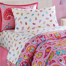 toddler sheets girl