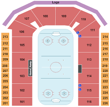 Town Toyota Seating Chart Town Toyota Center Seating Chart Wenatchee