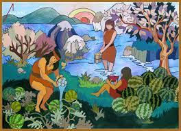 Hội Họa Cho Bé - Phần Chuyên Sâu - Minh họa: Truyện cổ tích