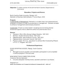 Sample New Grad Nursing Resume New Grad Rn Resume Sample Maddenrecall Examples Clinical With 9