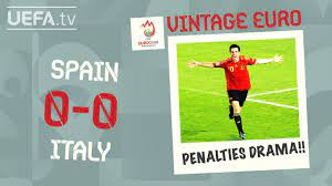 Italy vs Spain: Complete head-to-head ...