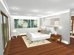 HOUSE M: Mediterranean Bedroom By Kirsty Badenhorst Interiors