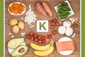 Potassium Food Chart Pdf The Role Of Potassium And Sodium In Your Diet Cdc
