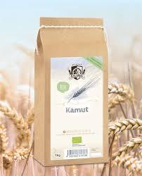 Bio Kamut (ganzes Korn) - Bio-Mühle Eiling