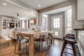 Kitchen Dining Room Remodel Dining Room Remodel Ideas Home Design Ideas