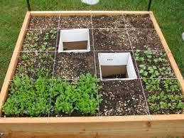 square foot gardening franchise