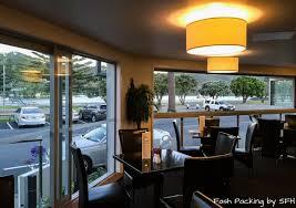 Fash Packing by SFH: No.8 Bar & Restaurant Whitianga - Interior