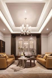 cove lighting design. 70 Modern False Ceilings With Cove Lighting Design For Living Room N